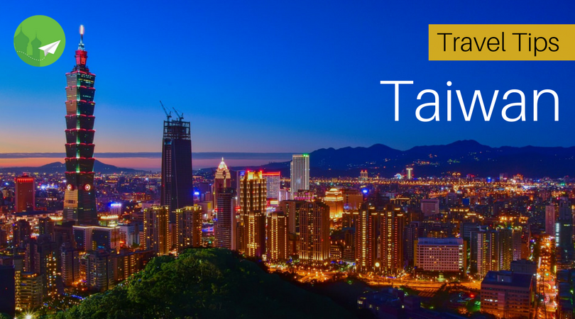 5 Travel Tips for Muslim Tourists in Taiwan
