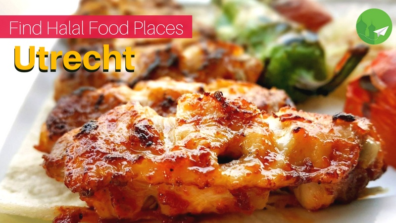 Find halal food places near you in utrecht for Food places open on christmas day near me