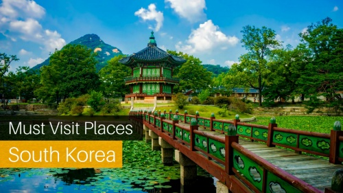 9 Must Visit Places in South Korea