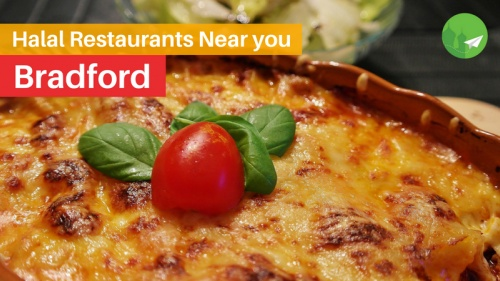 Bradford: Indulge in The Taste of East While You're in the West