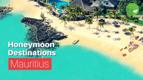 7 Honeymoon Destinations to Visit in Mauritius