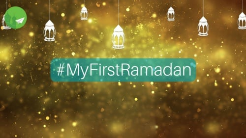 #MyFirstRamadan: Food for the Soul