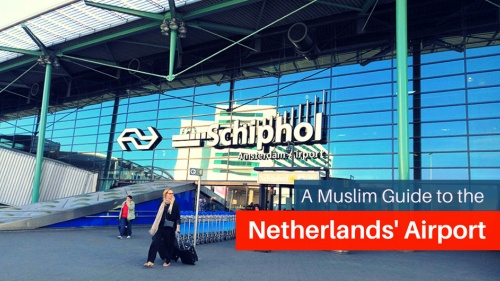 Facilities for Muslims at the Busiest Airports in the Netherlands