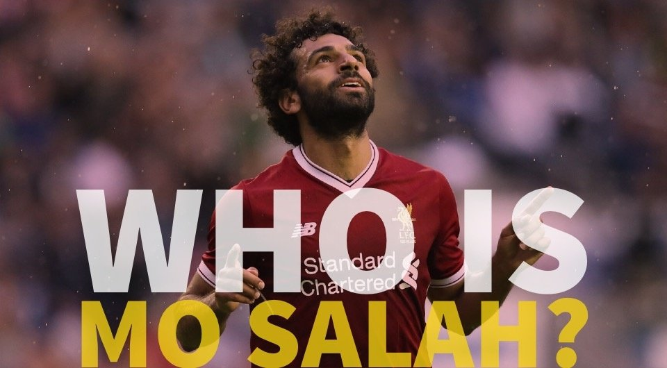 Who Is Mo Salah? Story of an emerging star from the land of Pyramids