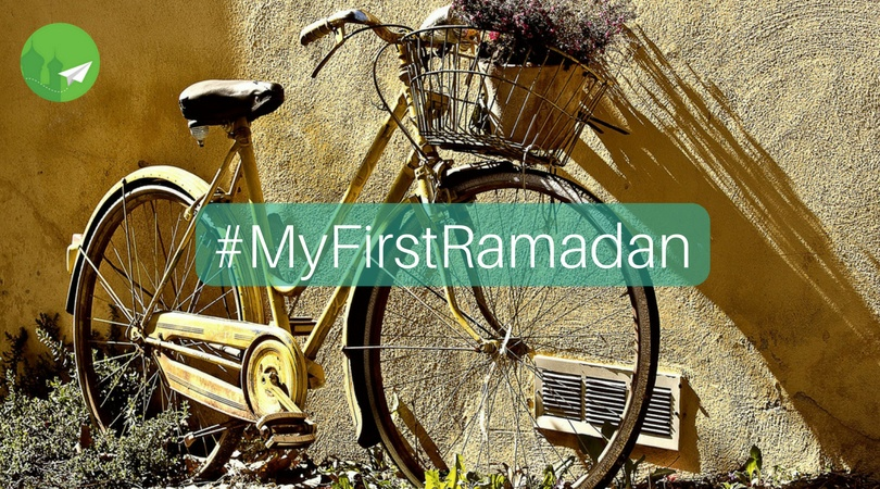 #MyFirstRamadan: The Boy Who Fixed Bicycles
