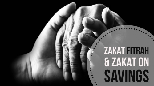 All You Need To Know About Zakat Fitrah and Zakat on Savings In SG (How & Where)
