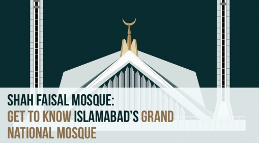 Shah Faisal Mosque: Get To Know Islamabad's Grand National Mosque