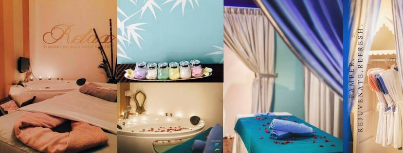 Need A Break? Head Down To These Muslimah-Friendly Spas When