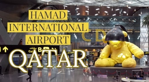 A Muslim's Guide to Qatar's Hamad International Airport