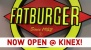 LATEST: All The Way From Hollywood, Fatburger is NOW OPEN @ KINEX!