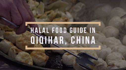 Make A Pit Stop at Heilongjiang, Qiqihar, China & Indulge In The Local Food