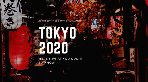 Tokyo Olympics 2020 | 9 Out-Of-This-World Things You Need To Know
