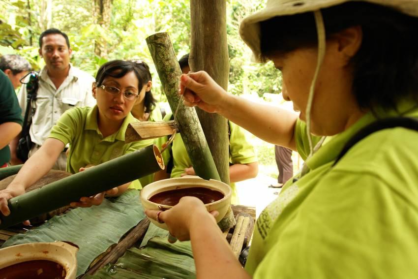 Kota Kinabalu Sabah Malaysia Honeymoon halal