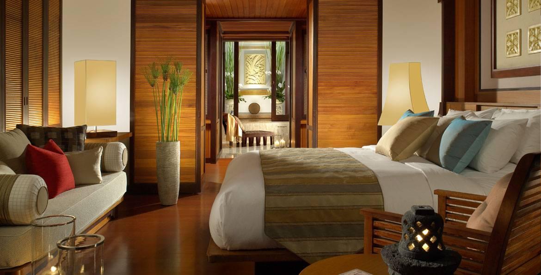 Pangkor Laut Resort Pangkor Malaysia Honeymoon halal