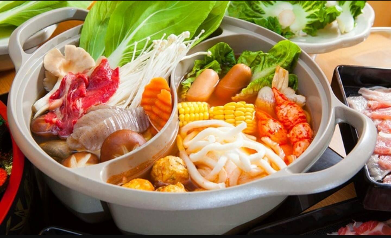 Suki-ya Japanese Halal food KL Malaysia Kuala Lumpur