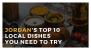 Jordan | Get A Taste Of Jordan Through Its Top 10 Local Dishes
