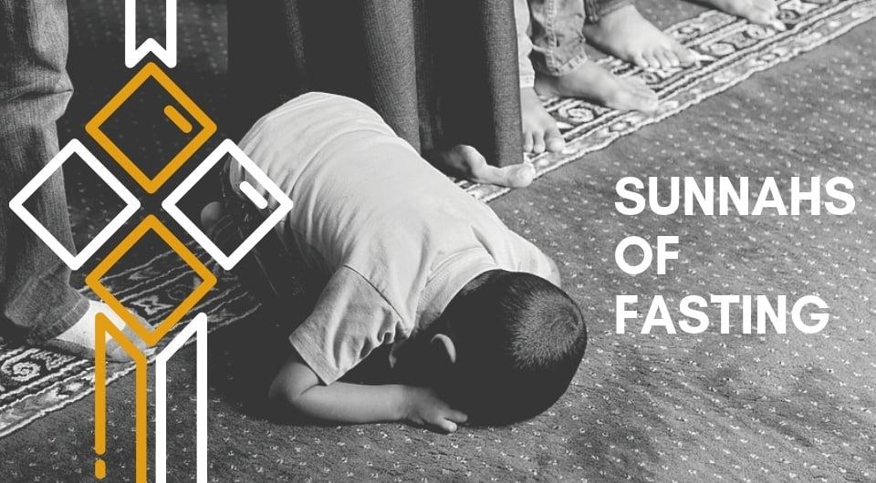 Upsize Your Ramadan With These Ibadah