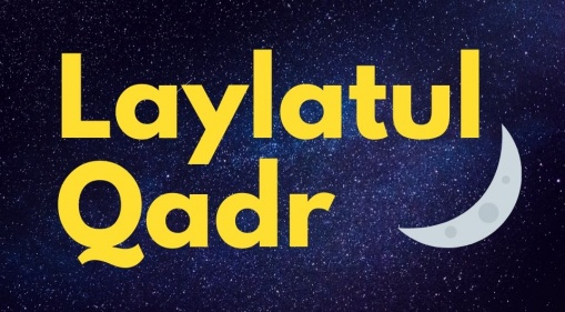 5 Things To Note About Laylatul Qadr