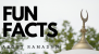 Fun Facts About Ramadhan