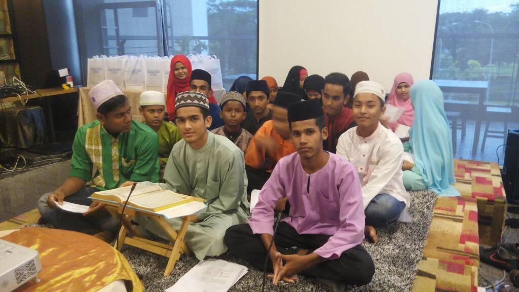 Pledgeyourlunch Ramadan