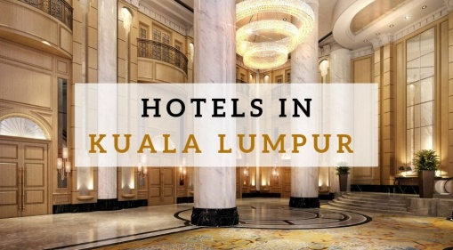 We Would Go To KL Just To Try Out These Hotels!
