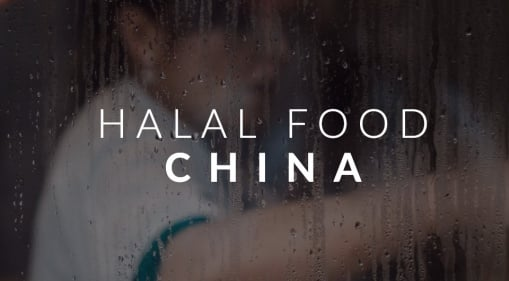 Halal Eateries In China You Wouldn't Want to Miss Out On!