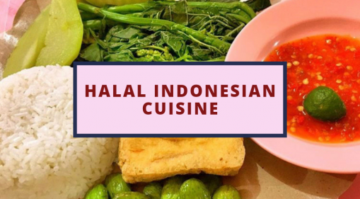 3 Mouthwatering Halal Cuisines in Bali, Indonesia