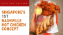 The People of Kampong Glam: Chix Hot Chicken