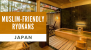 Looking For Accommodation? Bunk in These 7 Muslim-Friendly Ryokans in Japan!