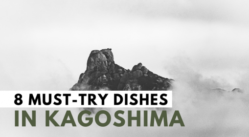 8 Must-Try Dishes in Kagoshima