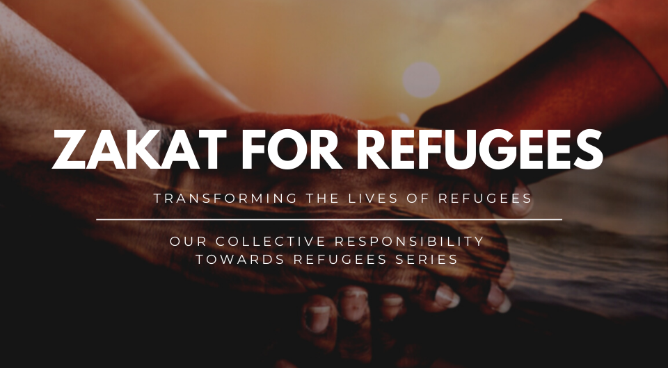 Introducing a New Series: Our Collective Responsibility Towards Refugees