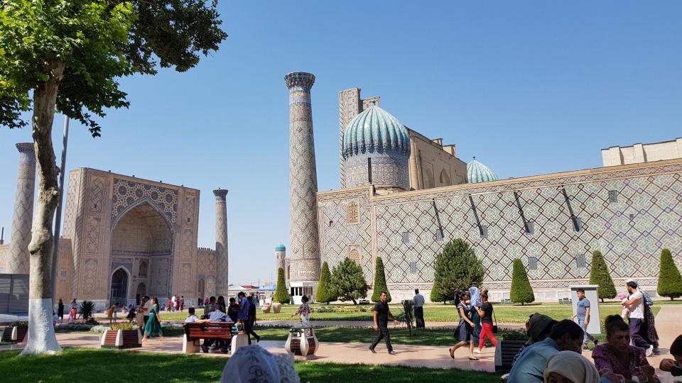 How Uzbekistan is celebrating Eid-ul-Fitr this year (2020)