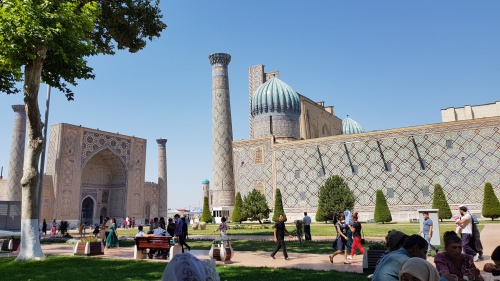 How Uzbekistan is celebrating Eid-ul-Fitr this year (2020)