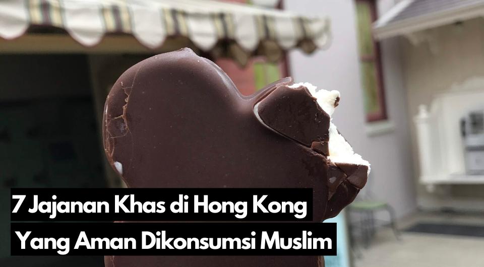 7 Jajanan Khas di Hong Kong Yang Aman Dikonsumsi Muslim