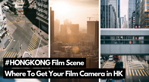 According to Hong Kong's Street Photographers, These Are The Best Places to Capture Hong Kong