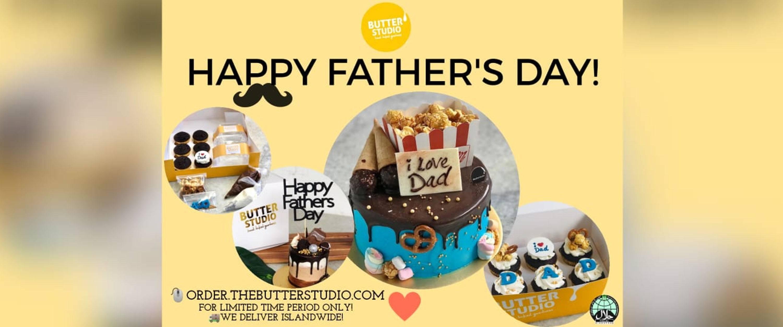 Halal Cake Butter Studio