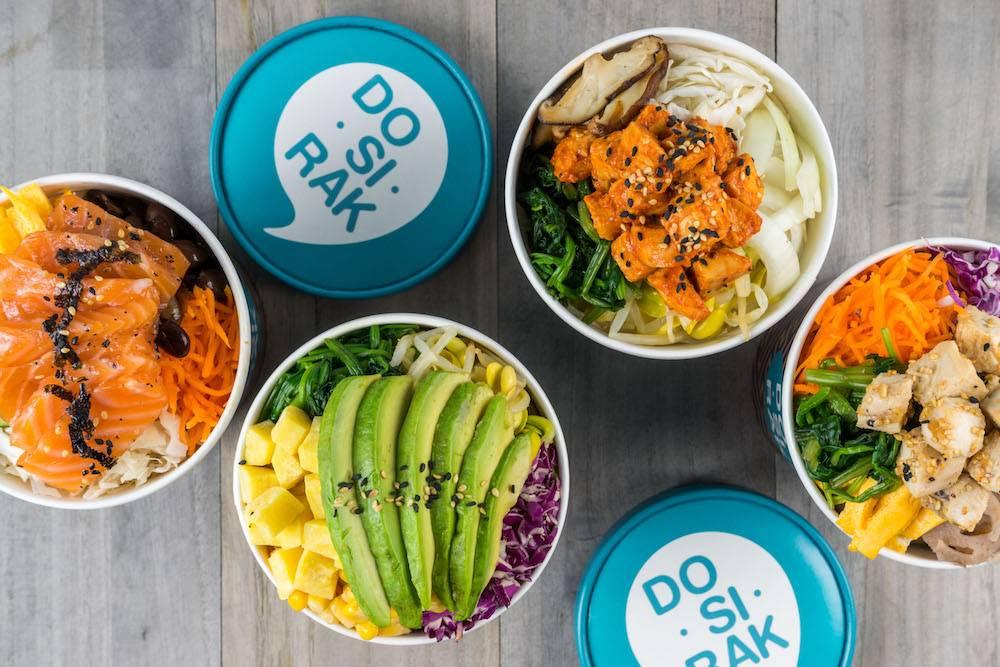 halal korean food dosirak singapore korean food