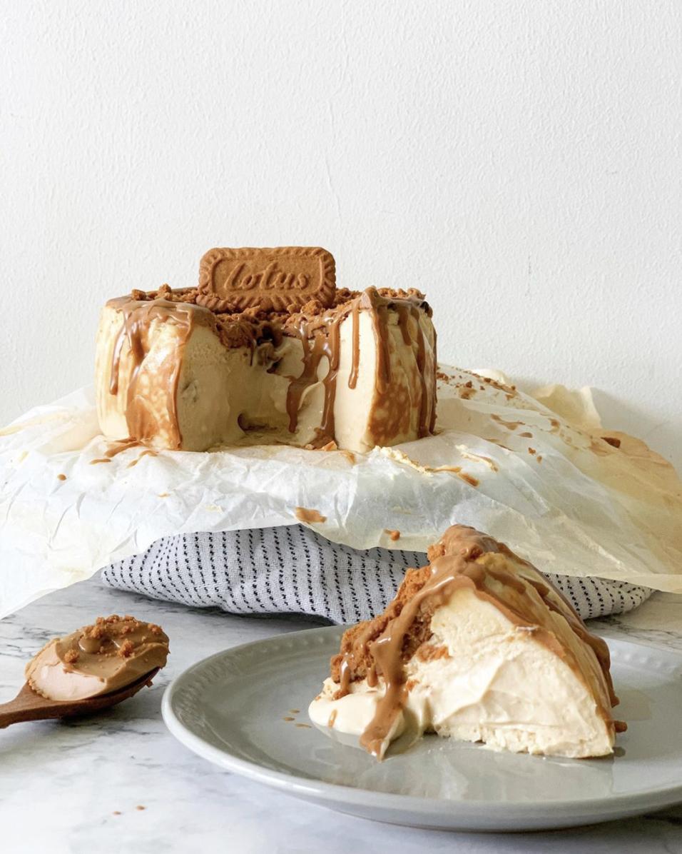 Halal Cake Modern Warung