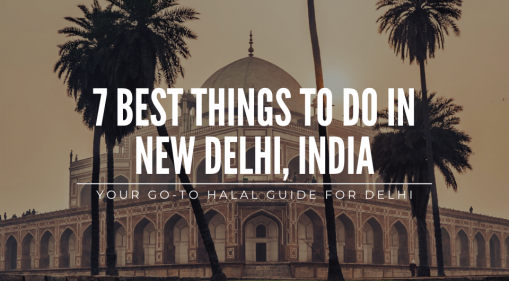 7 Best Things to Do in New Delhi for your Trip