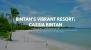 Bintan's Vibrant Resort: Cassia Bintan