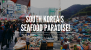 South Korea's Seafood Paradise: Things to see and do around Jagalchi Market in Busan