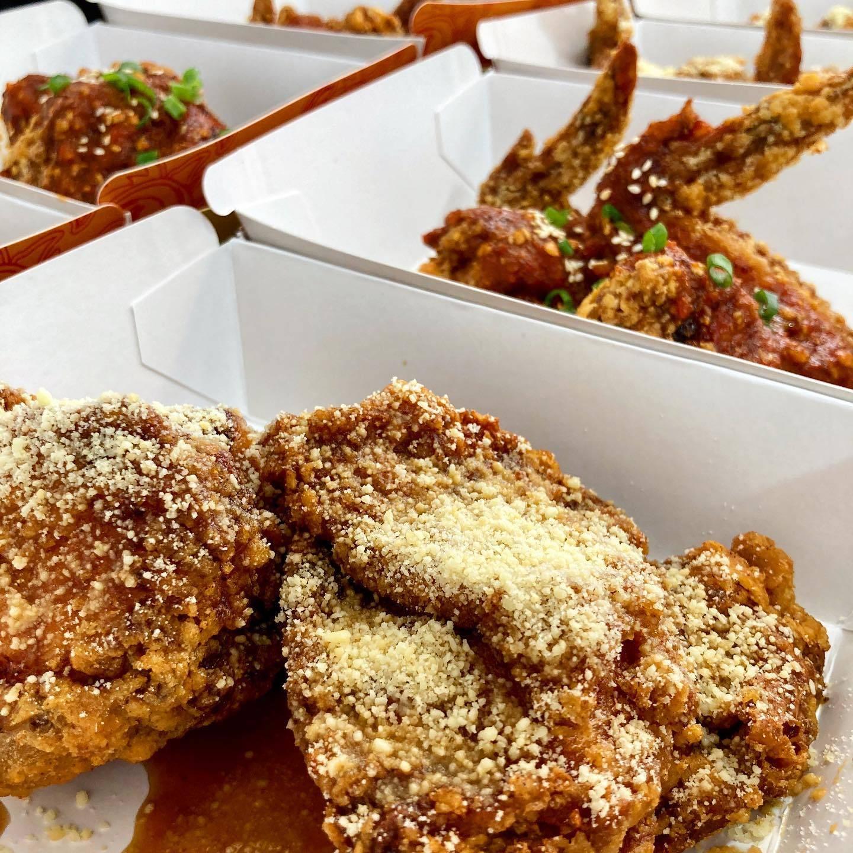 Birdhaus by Project Warung Halal Chicken
