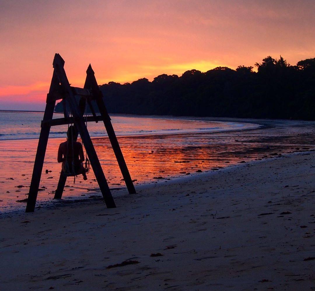 Pulau Tiga, Sabah - Visit Malaysia 2020