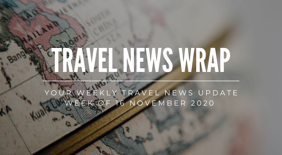 HK COVID-19 Spike, SG-HK Air Travel Bubble Postponed for 2 Weeks | Travel News Wrap: 16 November Week