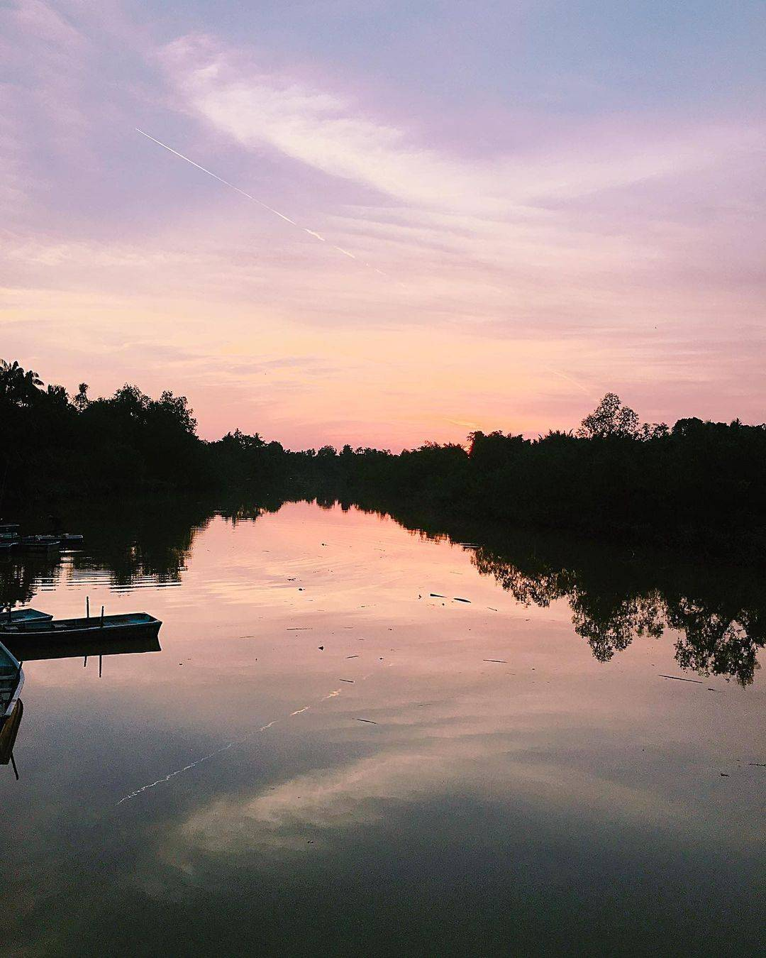 Beautiful places to visit in Malaysia - Kampung Kuantan Fireflies