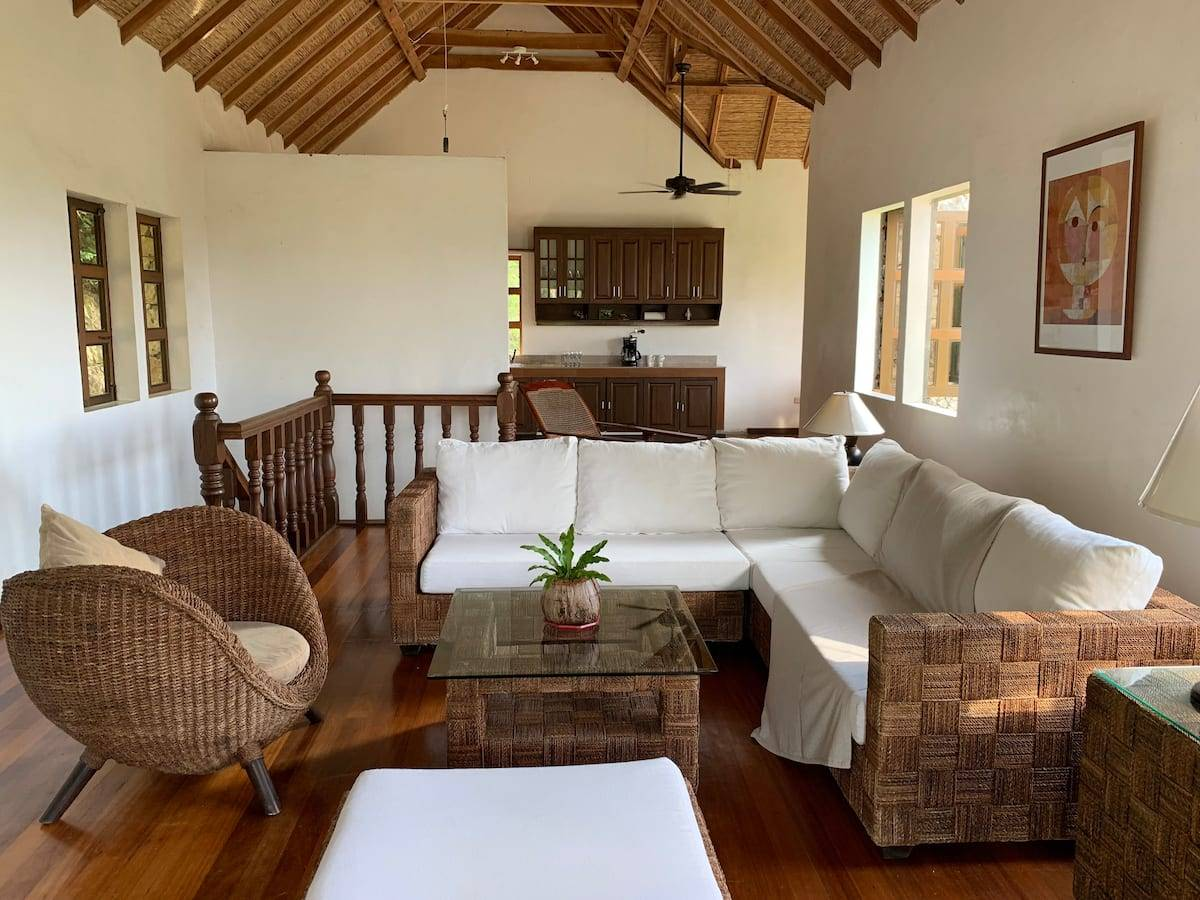 Modern Ivatan Stone House Airbnb Philippines