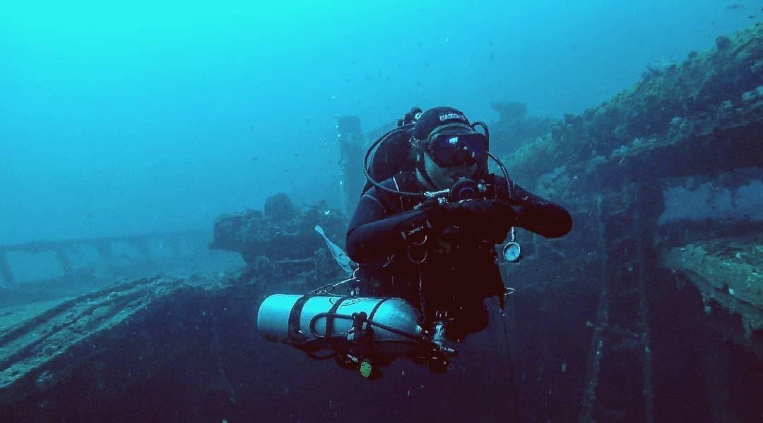 Sophie Rickmers Pulau Weh Sabang Aceh Indonesia