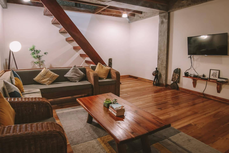 Hideaway Villa Airbnb Philippines