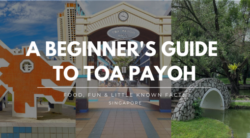 A Beginner's Guide to Toa Payoh: Food, Fun & Little Known Facts