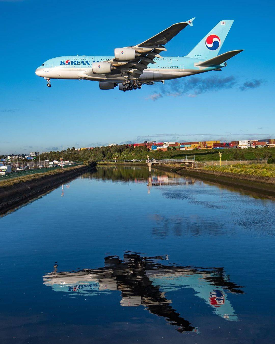 Korean Air - How to get from Seoul to Busan